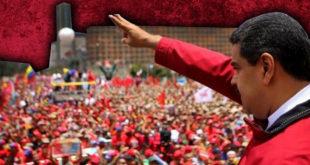 <div class='secondary-title'>Söyleşi</div> Venezuela'da Neler Oluyor?