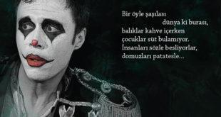 <div class='secondary-title'>Tiyatro Gösterimi</div> Taranta-Babu