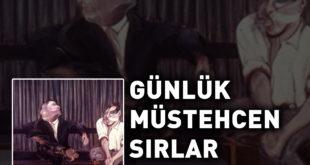 <div class='secondary-title'>Tiyatro Gösterimi</div> Günlük Müstehcen Sırlar