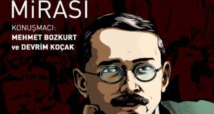 <div class='secondary-title'>Söyleşi</div> Mustafa Suphilerin Mirası