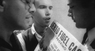 <div class='secondary-title'>Ücretsiz Film Gösterimi</div> Soy Cuba